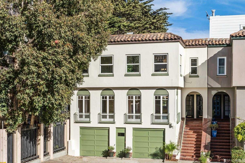 $2,195,000 - Br/Ba -  for Sale in San Francisco