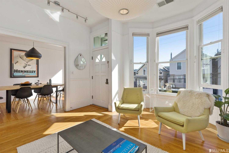$1,499,000 - 3Br/2Ba -  for Sale in San Francisco