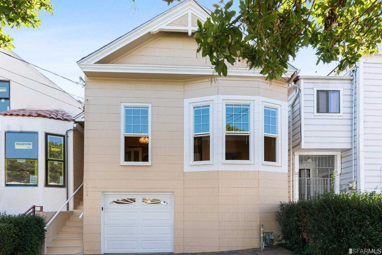 $1,089,000 - 2Br/1Ba -  for Sale in San Francisco