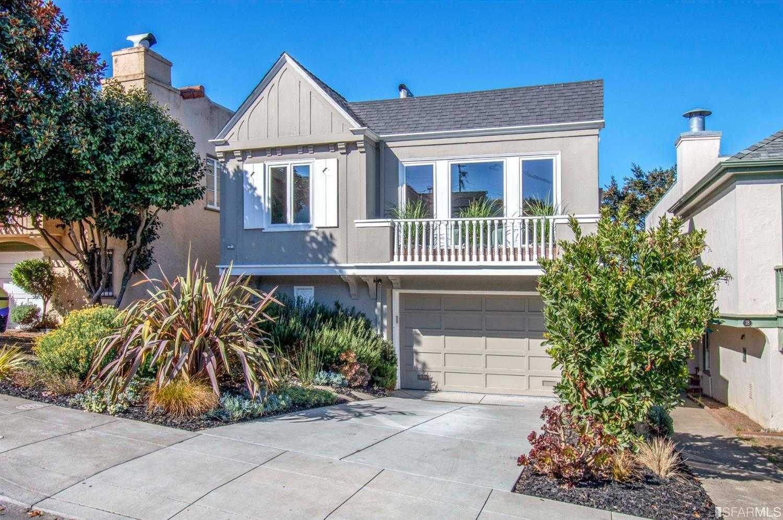 20 Idora Ave San Francisco, CA 94127
