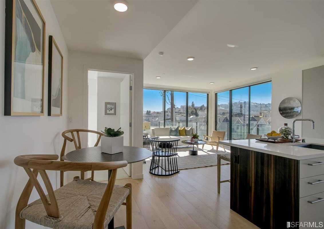$1,449,000 - 2Br/2Ba -  for Sale in San Francisco