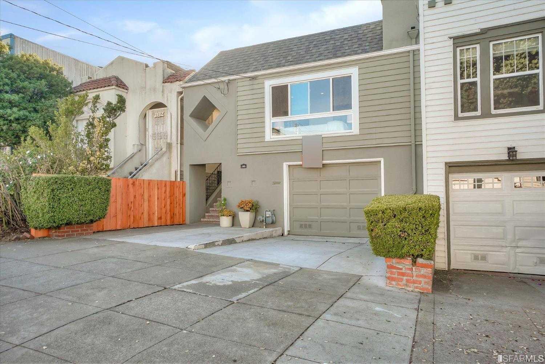 127 Miramar Ave San Francisco, CA 94112