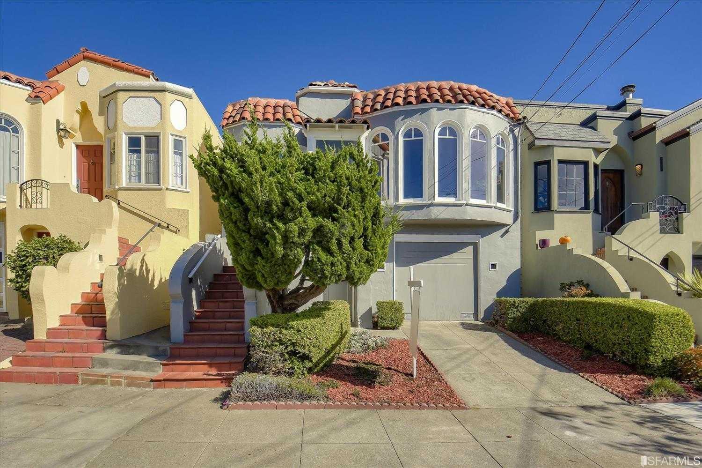 $1,495,000 - 4Br/2Ba -  for Sale in San Francisco