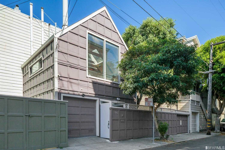 $995,000 - 1Br/1Ba -  for Sale in San Francisco
