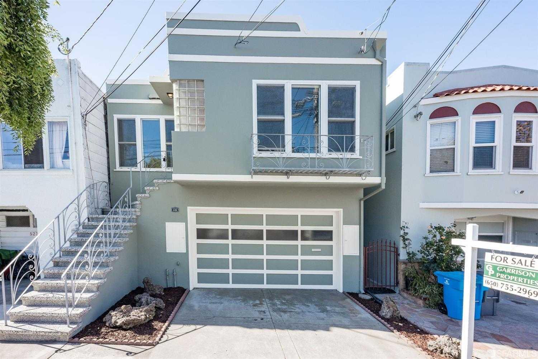 $899,950 - 2Br/1Ba -  for Sale in San Bruno
