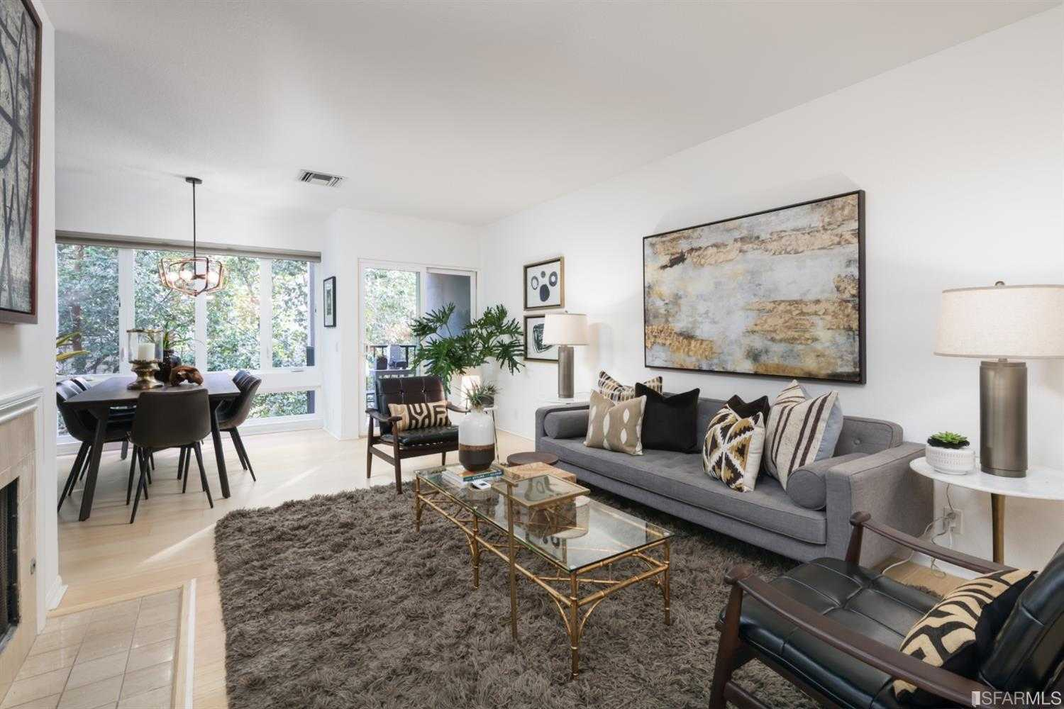 $1,279,000 - 2Br/2Ba -  for Sale in San Francisco