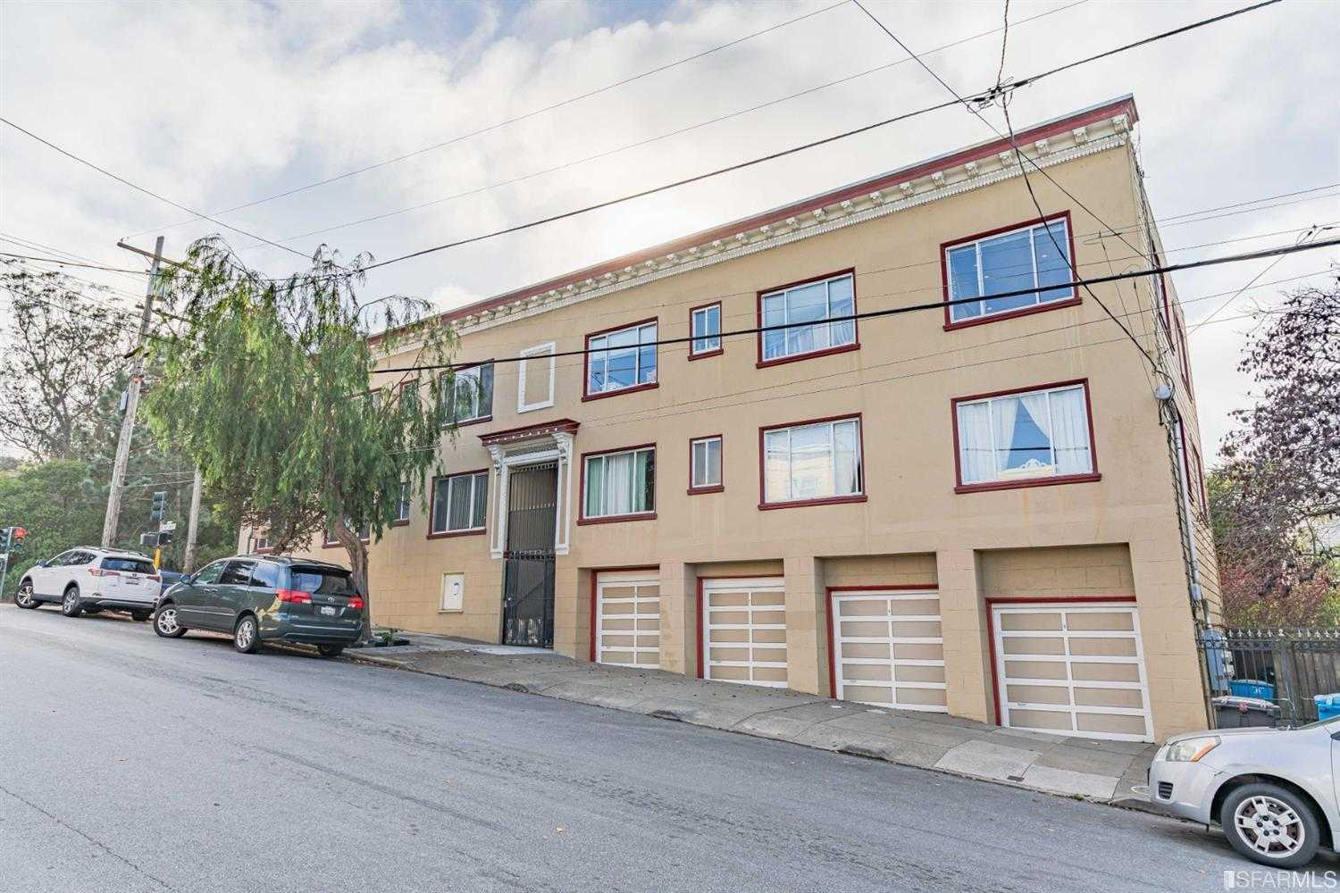 $995,000 - 2Br/1Ba -  for Sale in San Francisco