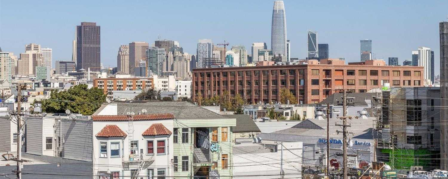 $649,000 - 1Br/1Ba -  for Sale in San Francisco