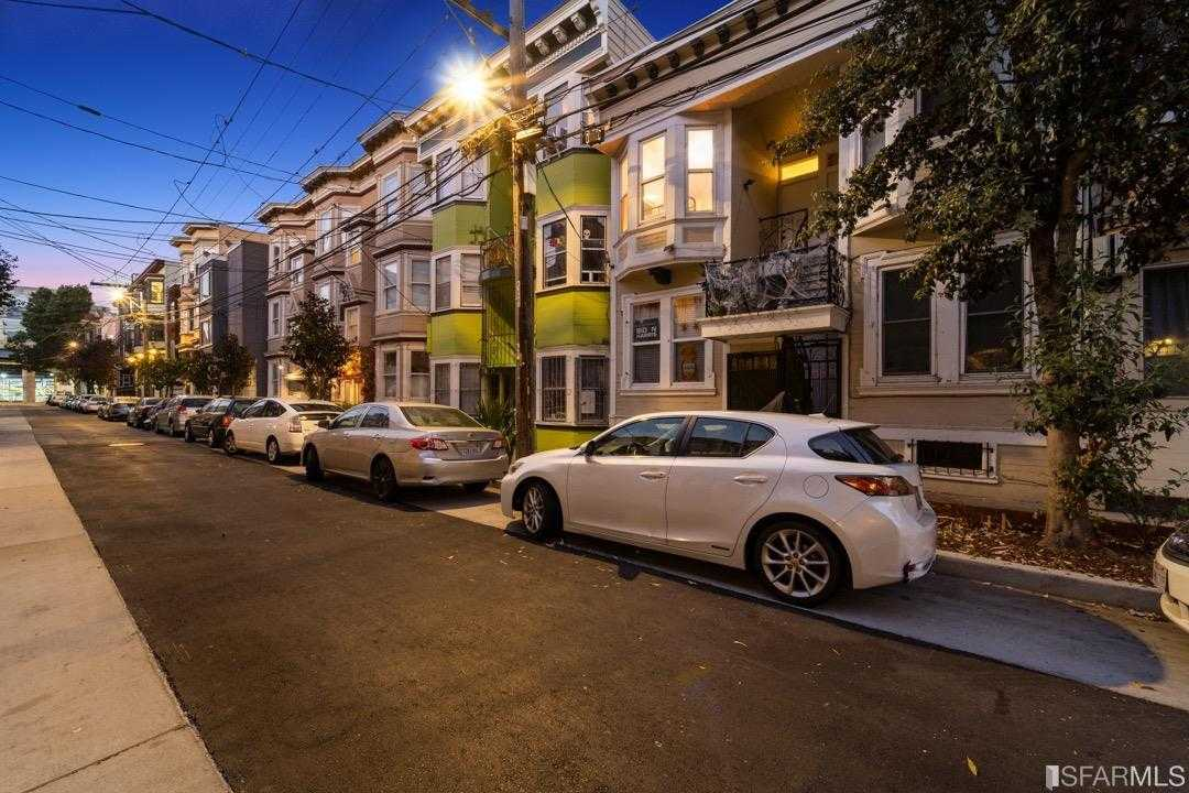 $640,000 - 2Br/1Ba -  for Sale in San Francisco