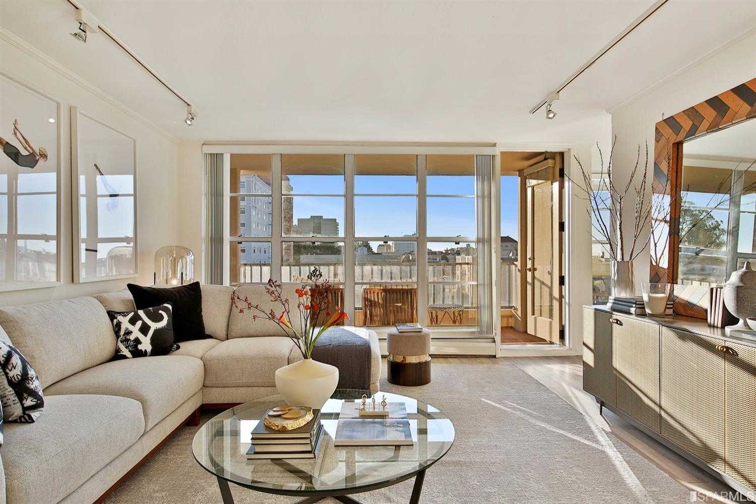 $1,425,000 - 2Br/2Ba -  for Sale in San Francisco