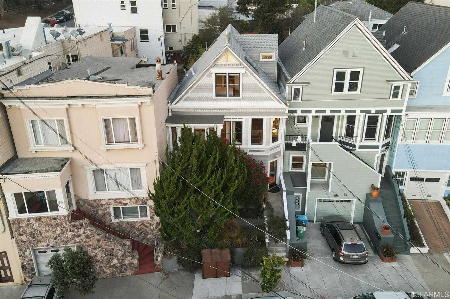 $1,435,000 - 3Br/3Ba -  for Sale in San Francisco