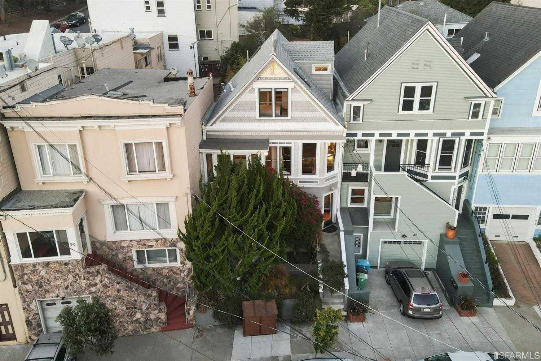 86 St Marys Avenue San Francisco, CA 94112