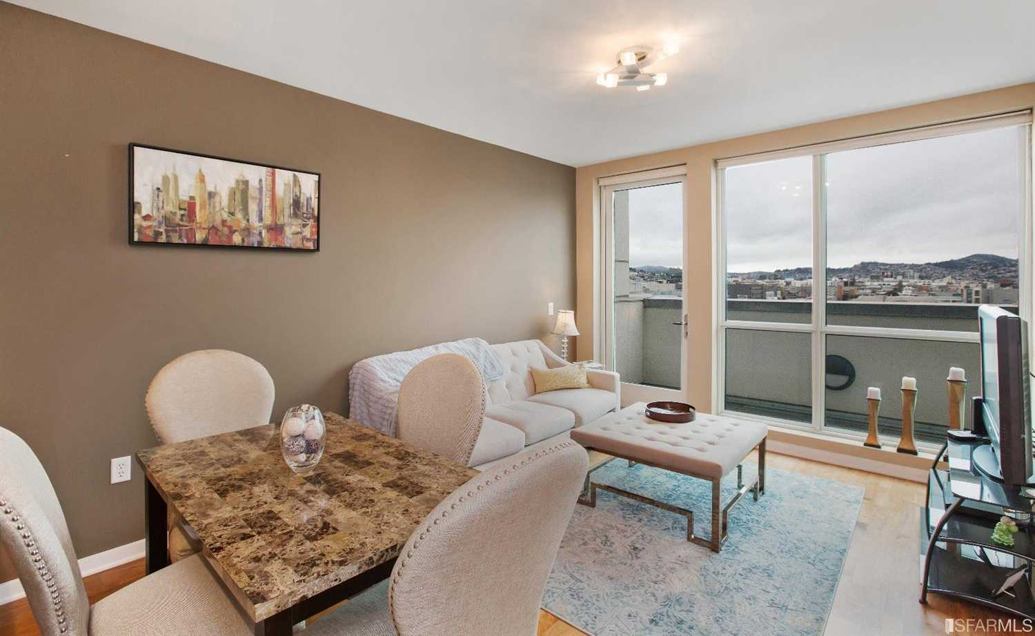 $2,750 - 1Br/1Ba -  for Sale in San Francisco