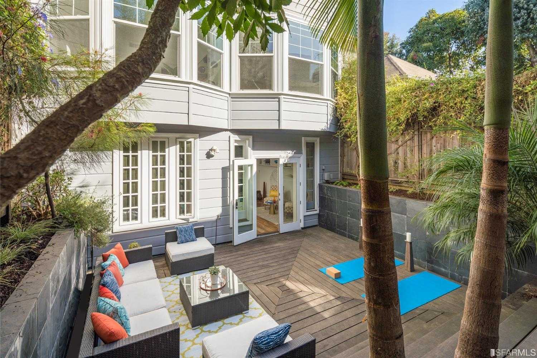 $1,950,000 - 3Br/3Ba -  for Sale in San Francisco