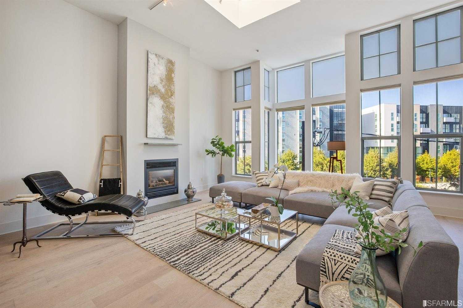 $1,175,000 - 1Br/2Ba -  for Sale in San Francisco