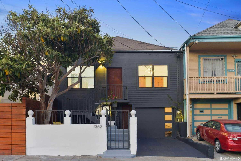 $949,000 - 3Br/3Ba -  for Sale in San Francisco