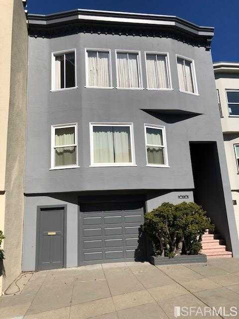 $2,500,000 - Br/Ba -  for Sale in San Francisco