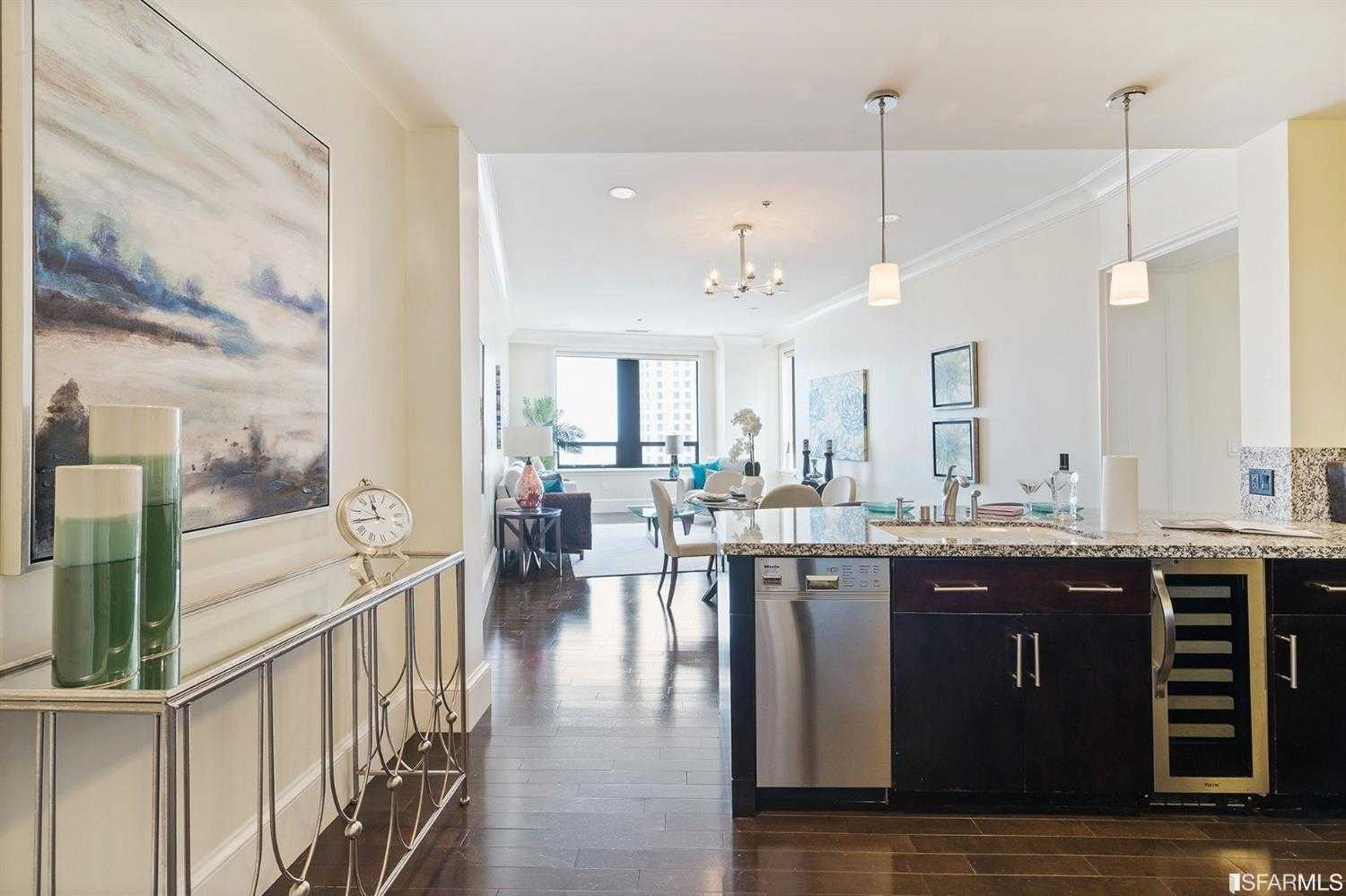 $1,699,000 - 2Br/3Ba -  for Sale in San Francisco