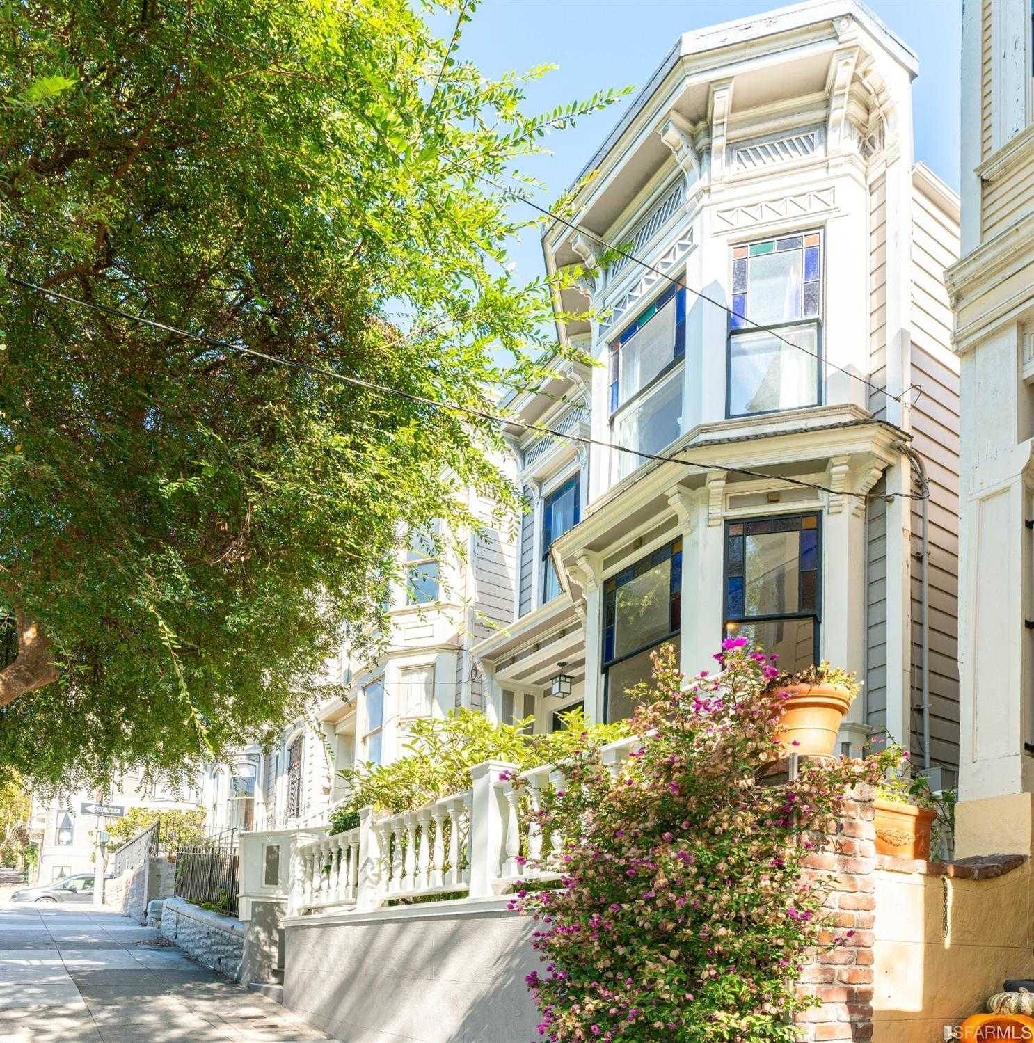 $2,695,000 - 3Br/3Ba -  for Sale in San Francisco