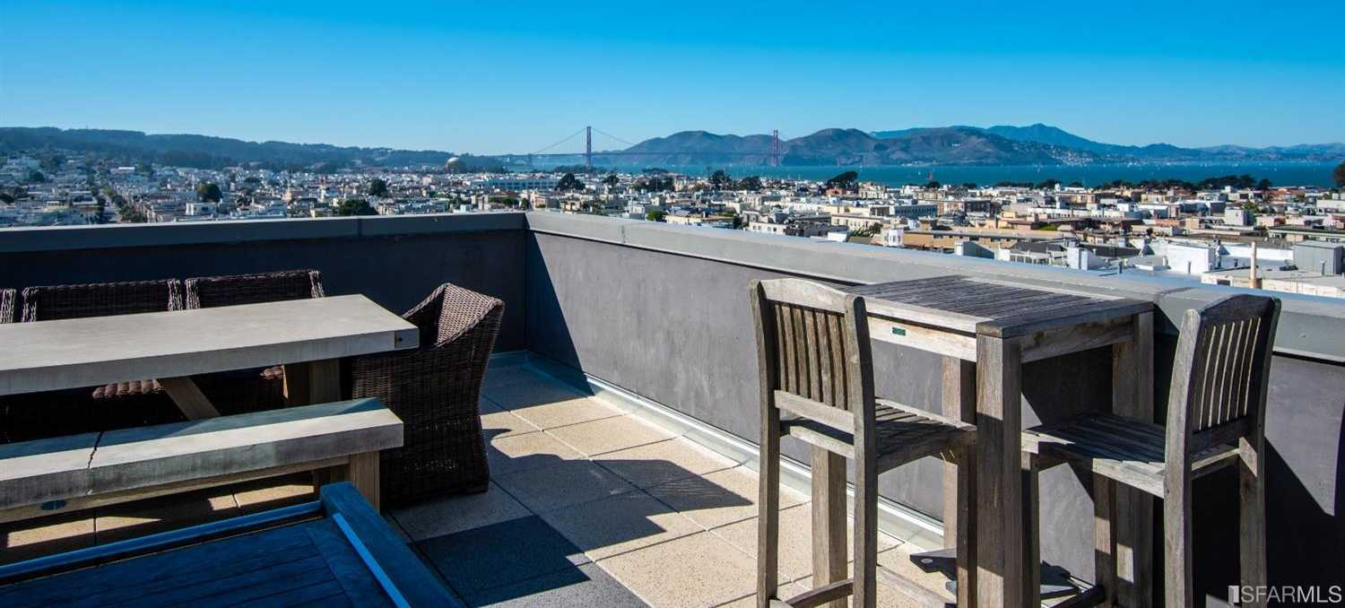 $4,380,000 - 2Br/3Ba -  for Sale in San Francisco