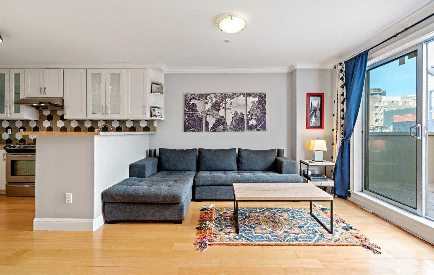 $589,000 - 0Br/1Ba -  for Sale in San Francisco