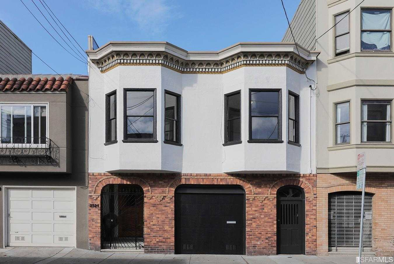 $2,100,000 - 3Br/2Ba -  for Sale in San Francisco