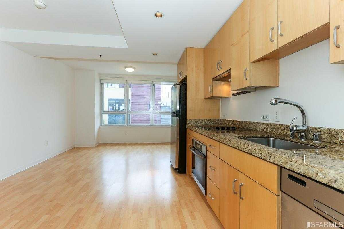 $1,795 - 0Br/1Ba -  for Sale in San Francisco