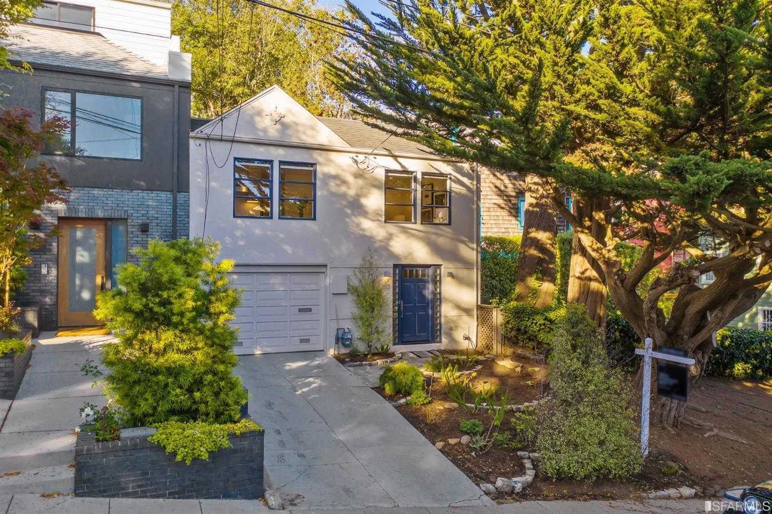$1,549,000 - 2Br/2Ba -  for Sale in San Francisco