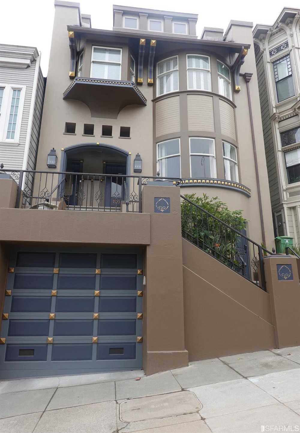 $5,500,000 - Br/Ba -  for Sale in San Francisco