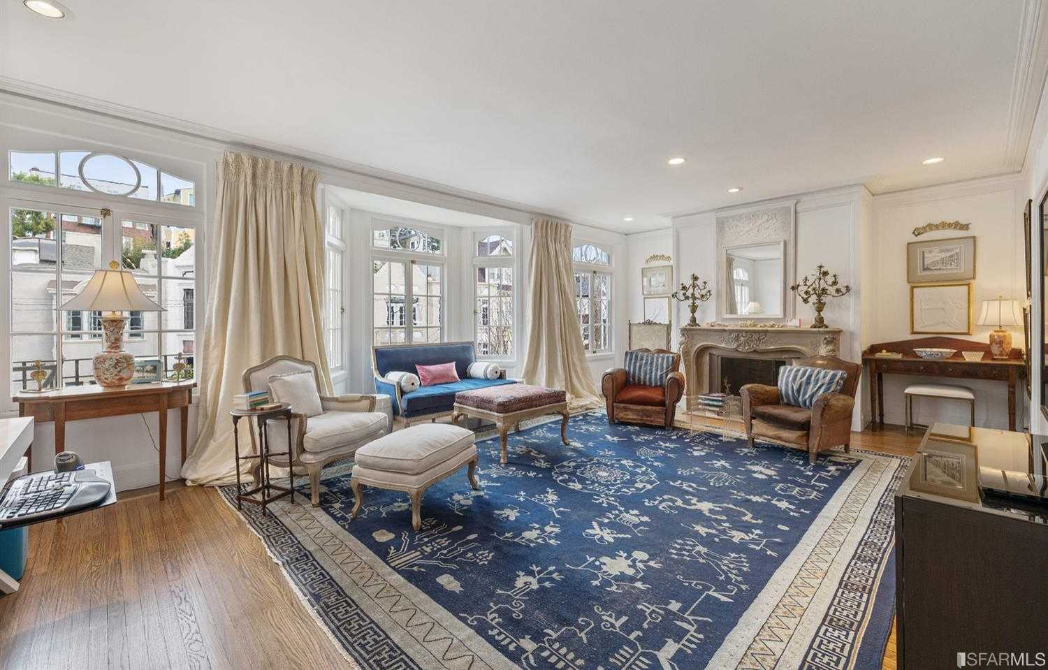 $2,395,000 - 3Br/2Ba -  for Sale in San Francisco