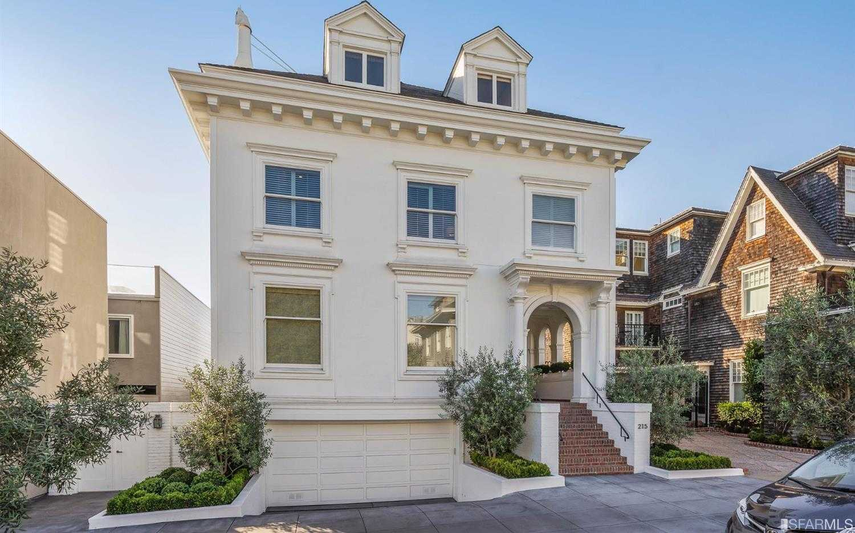 $10,395,000 - 6Br/7Ba -  for Sale in San Francisco