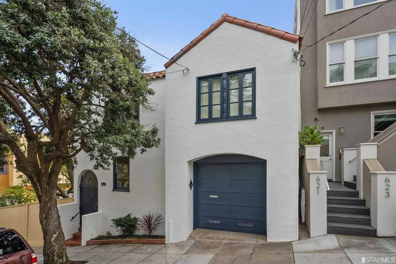 $3,000,000 - 3Br/3Ba -  for Sale in San Francisco