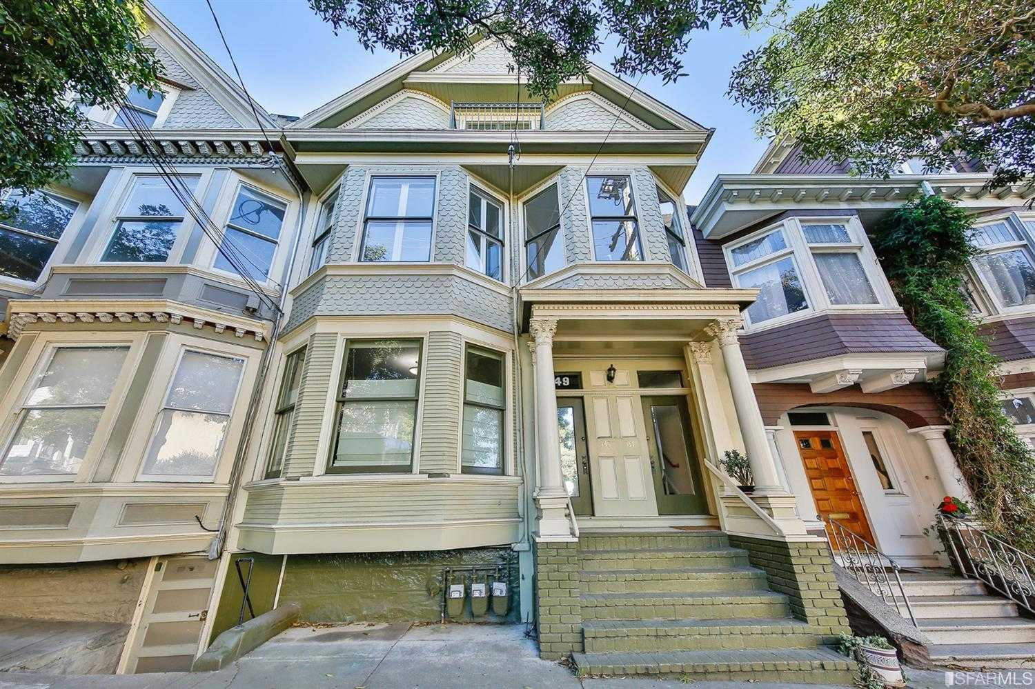 $1,299,000 - 2Br/2Ba -  for Sale in San Francisco