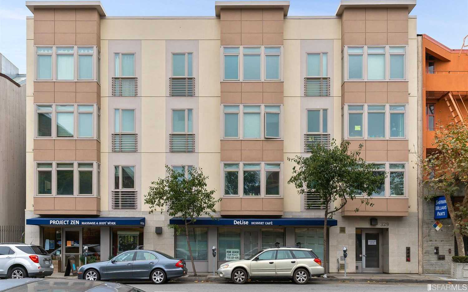 $725,000 - 1Br/1Ba -  for Sale in San Francisco