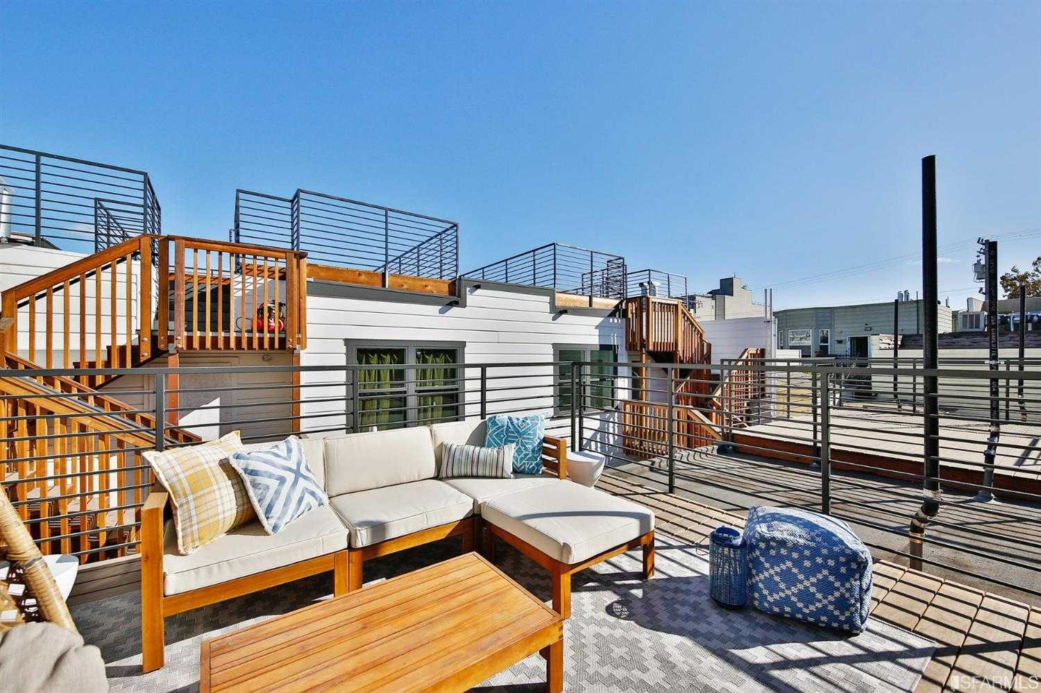 $899,000 - 3Br/2Ba -  for Sale in San Francisco