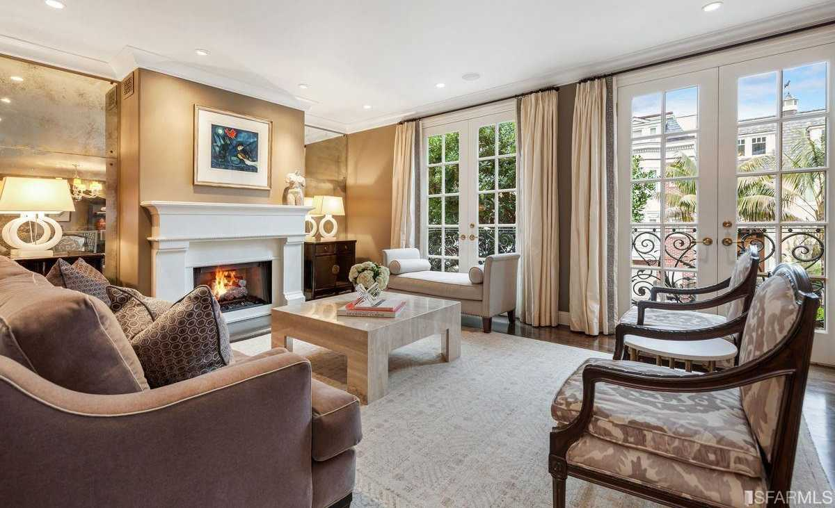 $9,500,000 - 5Br/5Ba -  for Sale in San Francisco