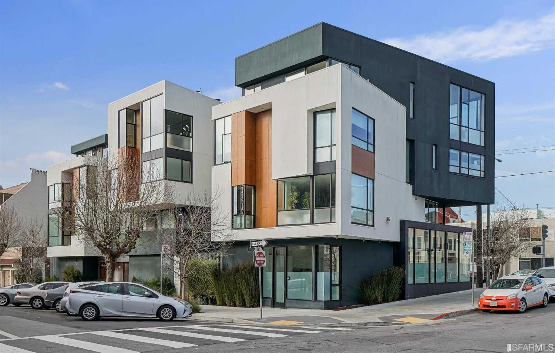 $1,699,000 - 2Br/3Ba -  for Sale in San Francisco