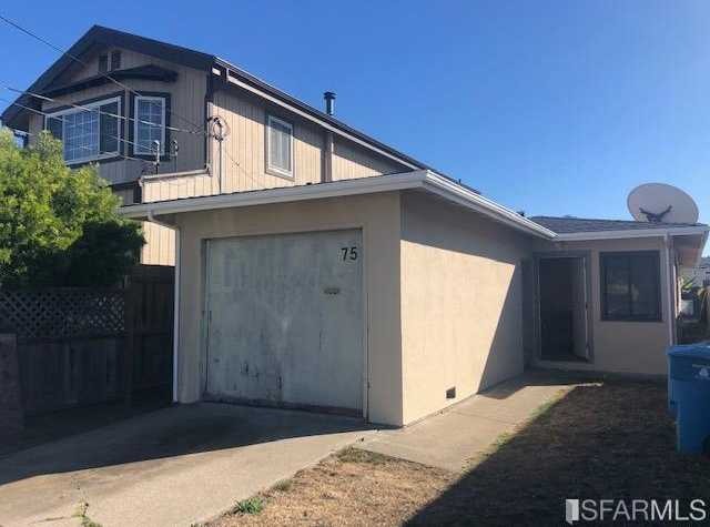$699,000 - 2Br/1Ba -  for Sale in San Bruno