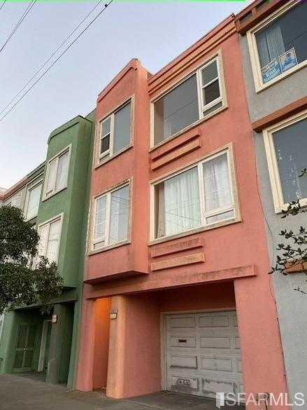 $640,865 - 3Br/2Ba -  for Sale in San Francisco