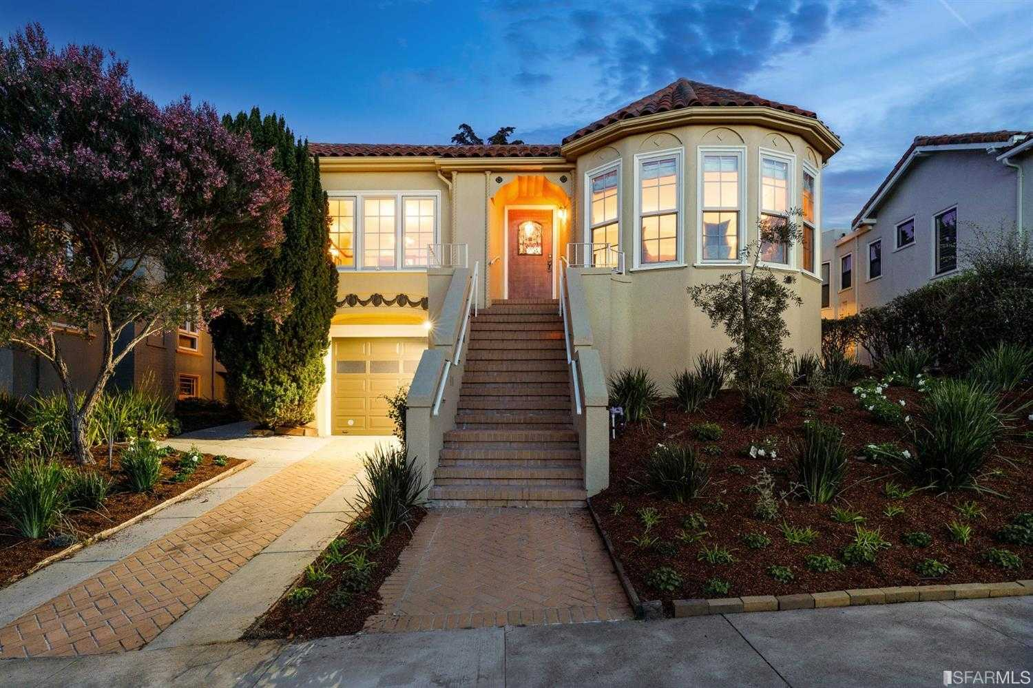 $1,998,000 - 3Br/3Ba -  for Sale in San Francisco