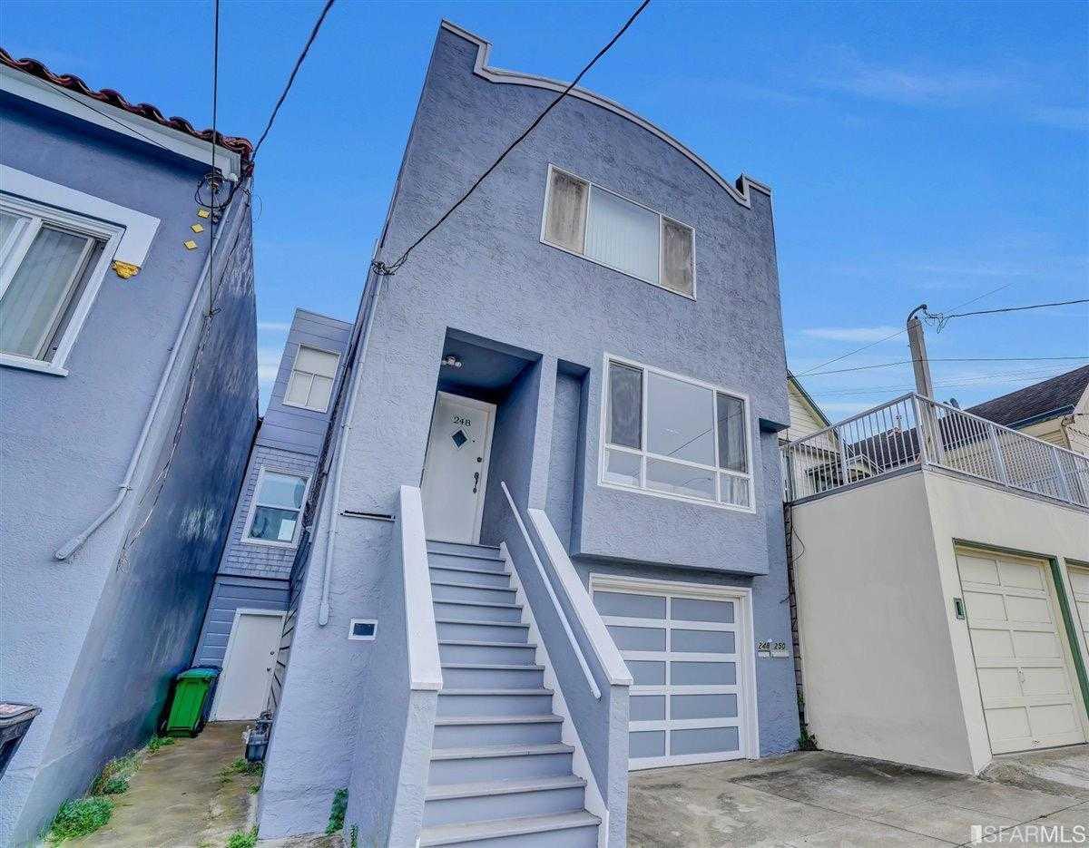 $1,288,000 - Br/Ba -  for Sale in San Francisco