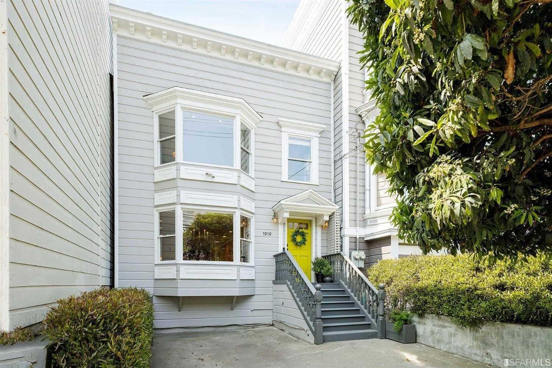 1919 Broderick St San Francisco, CA 94115