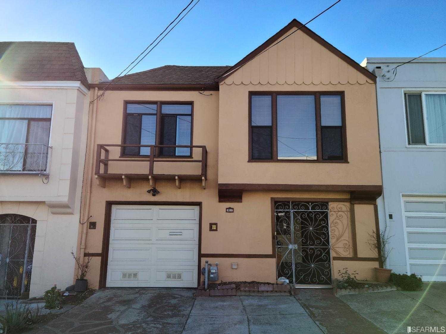 $1,088,888 - 2Br/1Ba -  for Sale in San Francisco