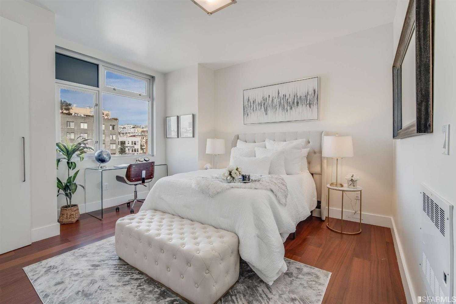 $718,888 - 1Br/1Ba -  for Sale in San Francisco