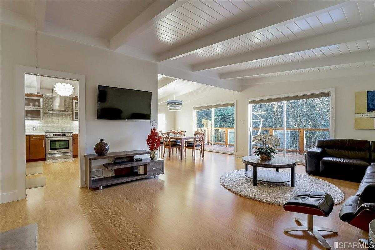 $1,898,000 - 4Br/3Ba -  for Sale in San Francisco