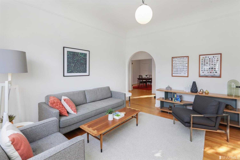 $1,849,000 - 4Br/2Ba -  for Sale in San Francisco