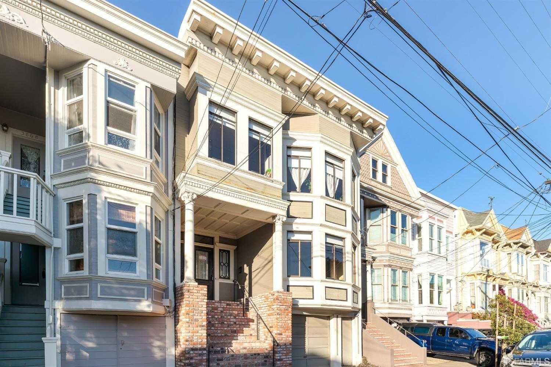 $1,799,000 - Br/Ba -  for Sale in San Francisco