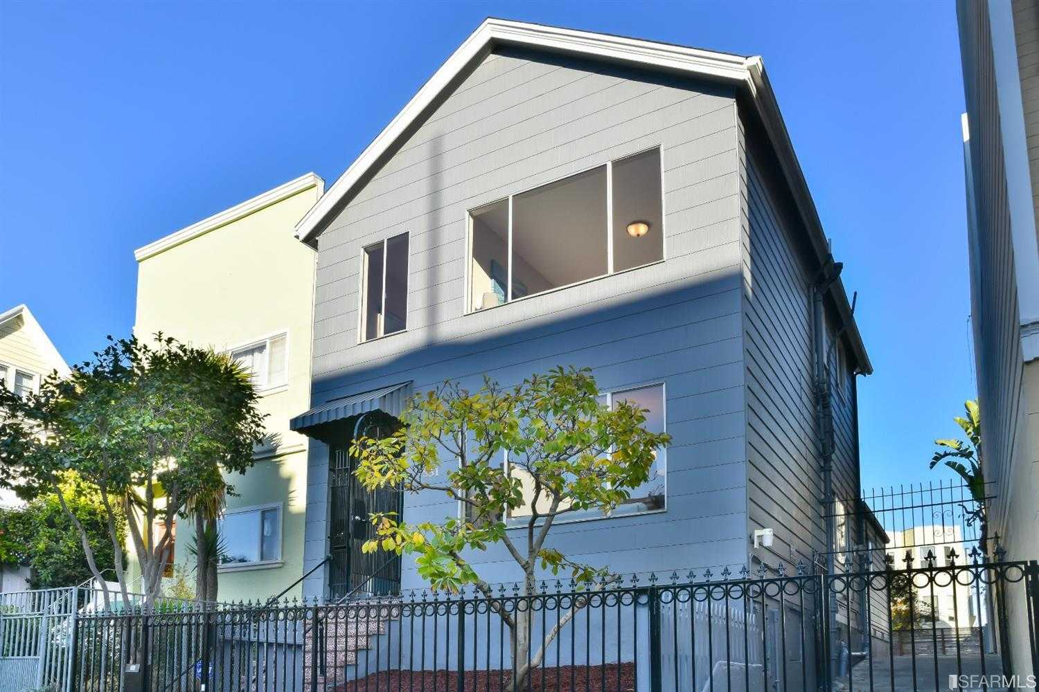 $1,275,000 - 3Br/2Ba -  for Sale in San Francisco