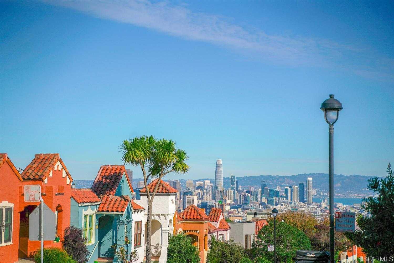 $1,349,000 - 3Br/1Ba -  for Sale in San Francisco