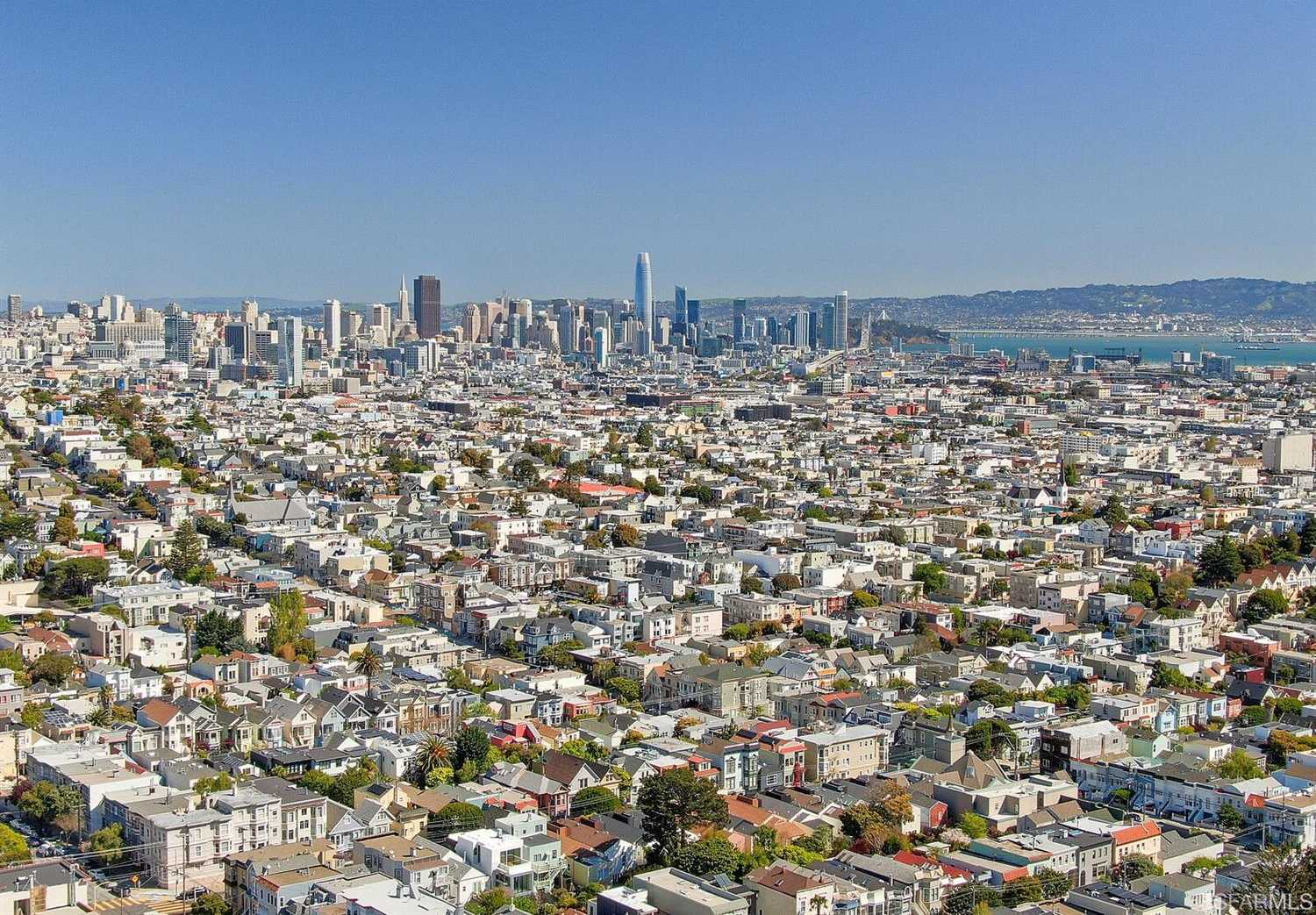 $4,300,000 - 8Br/6Ba -  for Sale in San Francisco
